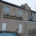 Grimethorpe Working Mans Club