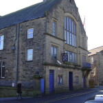 Barnoldswick Conservative Club