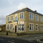 Church & Oswaldtwistle Conservative Club