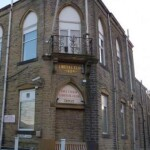 Meltham Liberal Club