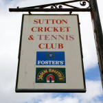 Sutton Cricket & Tennis Club