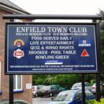 Enfield Town Club