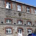 St Austell Brewery St Austell