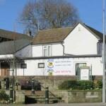 Crowborough Constitutional Club