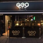 Geo Bar