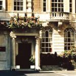 Royal Overseas League