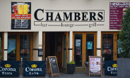 Chambers, Grimsby