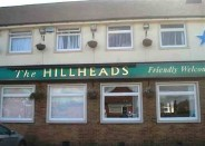 Hillheads Hotel, Newcastle upon Tyne