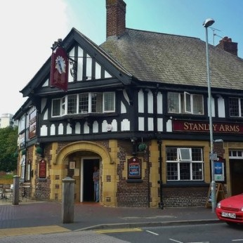 Stanley Arms, Chester