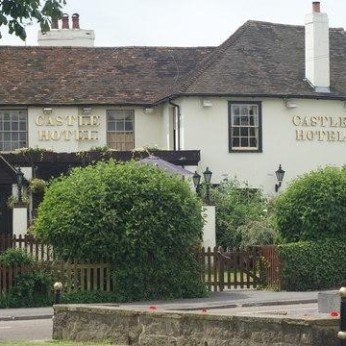 Castle Inn, Saltwood