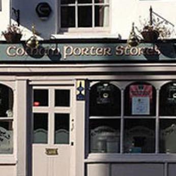 Cotham Porter Stores, Bristol