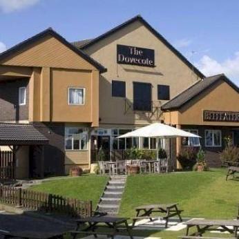 Dovecote Beefeater & Travel Inn, Cumbernauld