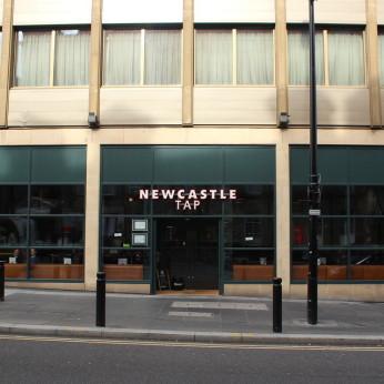 Newcastle Tap, Newcastle Upon Tyne