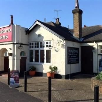 Holroyd Arms, Westborough