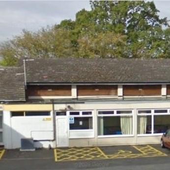 Park Barn Community Club, Westborough