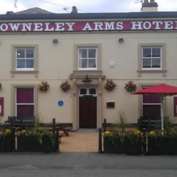 Towneley Arms, Longridge