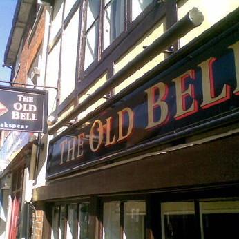 Ye Olde Bell, Henley-on-Thames