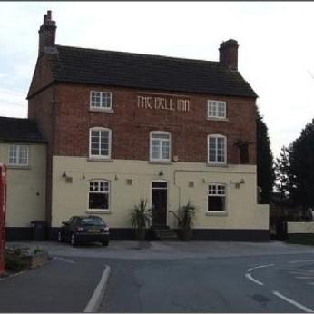 Bell Inn, Anslow