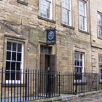Town Wall, Newcastle upon Tyne