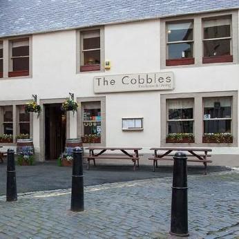 Cobbles Inn, Kelso