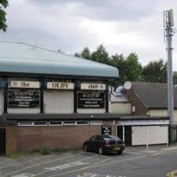 Oldy Club, Molyneux