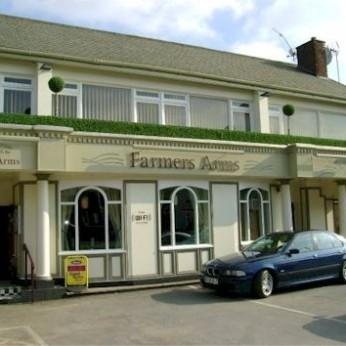 Farmers Arms, Fazakerley