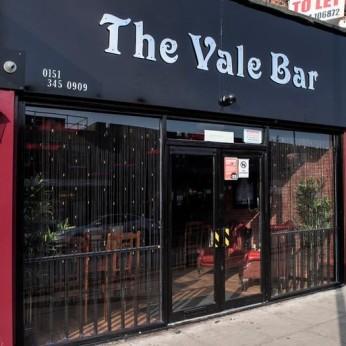 Vale Bar, Warbreck