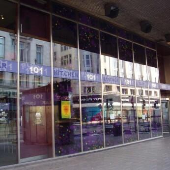 101 Bar, London WC1