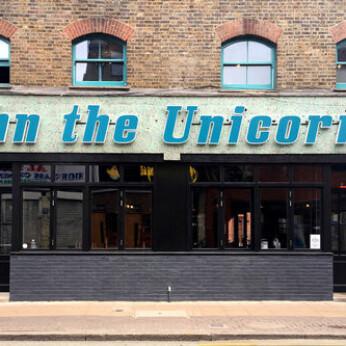 John the Unicorn, Peckham