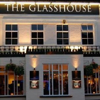 Glasshouse, Coombe Vale