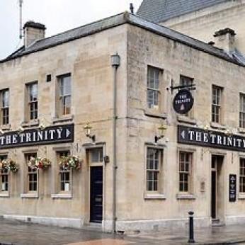 Trinity, Bath