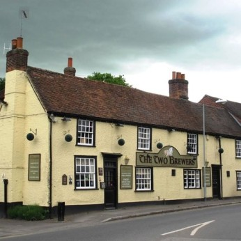 Two Brewers, Chipping Ongar