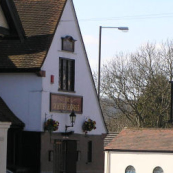 White Horse, High Wycombe