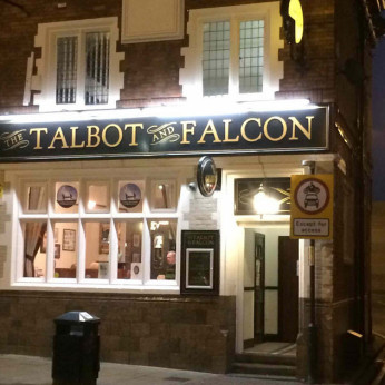 Talbot & Falcon, Wakefield