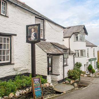 Napoleon Inn, Tintagel