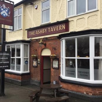 Ashby Tavern, Hinckley