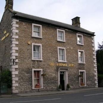 Ashford Arms, Ashford-in-the-Water
