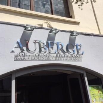 Auberge, Abergavenny