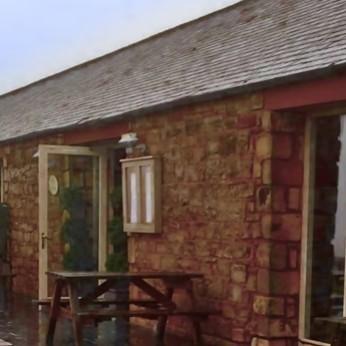 Barn At Beal, Berwick-upon-Tweed