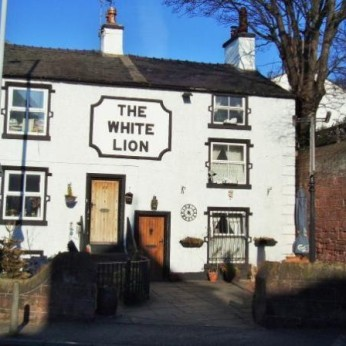 White Lion Inn, West Kirby