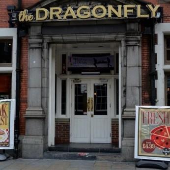 Dragonfly, Bolton