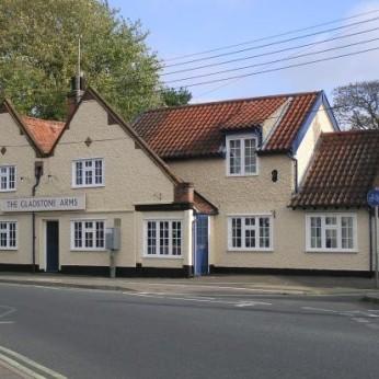 Gladstone Arms, Stowmarket