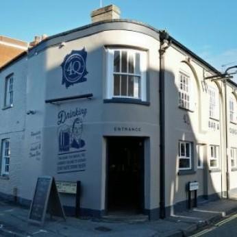 4Q Bar and Lounge, Southampton