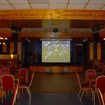 Wellmans Sports  Social Club, Cefni