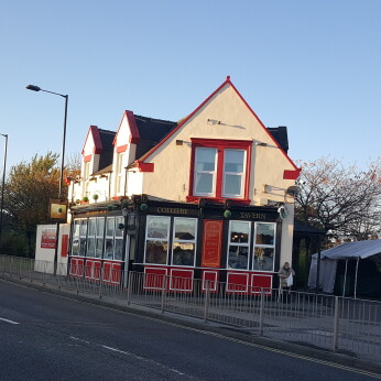 Colliery Tavern, Southwick