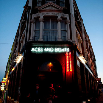 Aces & Eights, London NW5