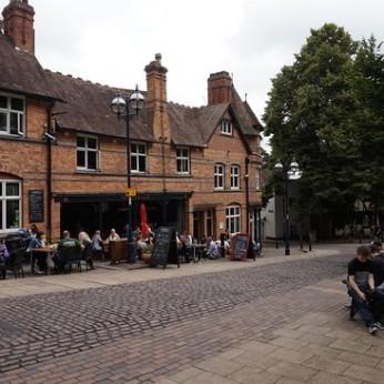Watson Fothergills, Nottingham