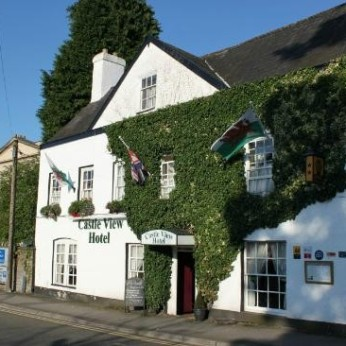 Woodfield Arms, St. Mary's