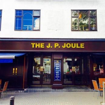 J P Joule, Sale