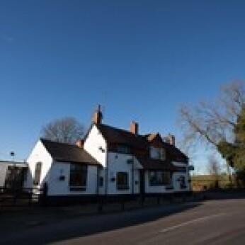 St Thomas Cross Inn, Newton